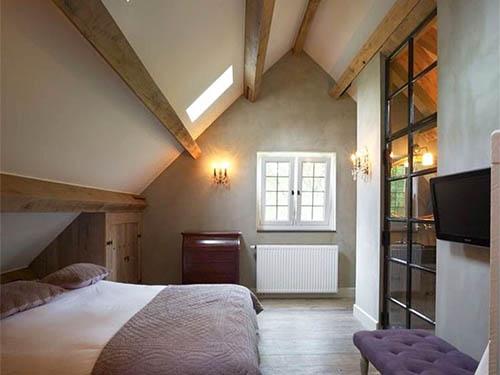 штукатурка стен в деревянном доме